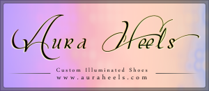Aura Heels Logo