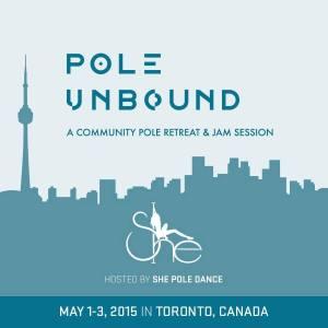 Pole Unbound 2015 - Toronto